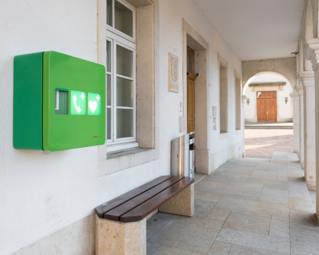 LIFETEC ONE Secure City in Röschenz