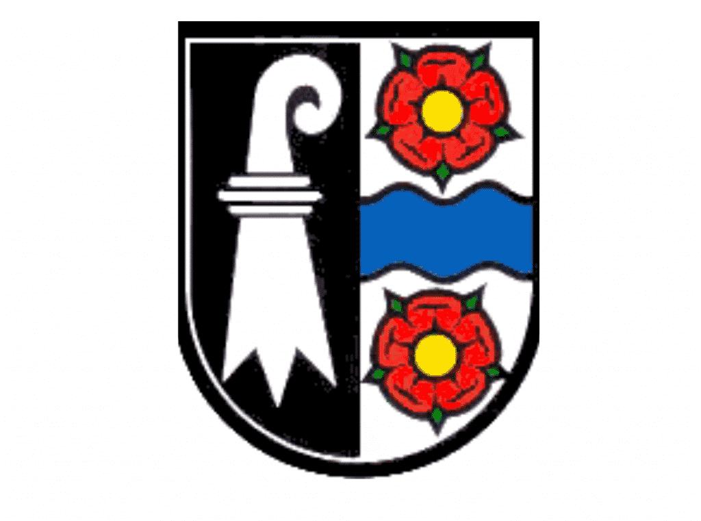 Wappen Röschenz LIFETEC ONE Secure City
