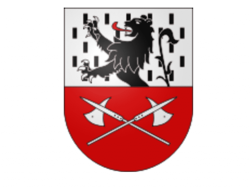 Wappen Gingins LIFETEC ONE Secure City