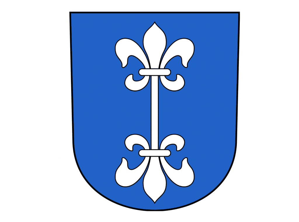 Wappen Dietikon LIFETEC ONE Secure City