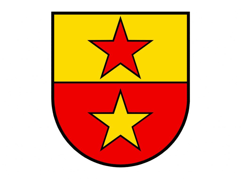 Wappen Neuenhof LIFETEC ONE Secure City