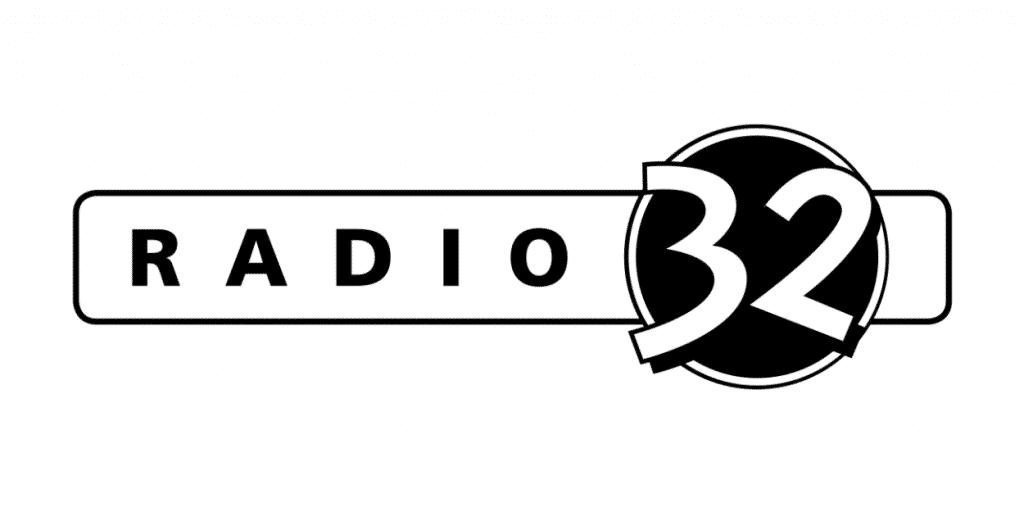 Logo Radio 32 - Daniel Bollier