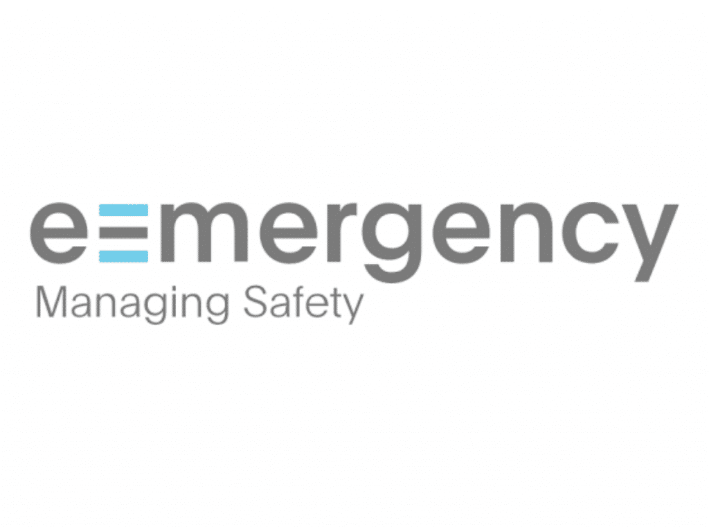 e-mergency logo